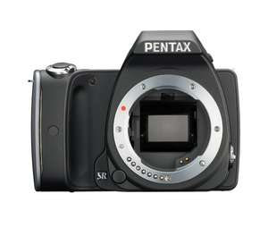 [Amazon] Pentax K-S1 SLR-Digitalkamera (20 Megapixel, Full-HD-Video, Wi-Fi, HDMI) nur Gehäuse für 382,97€
