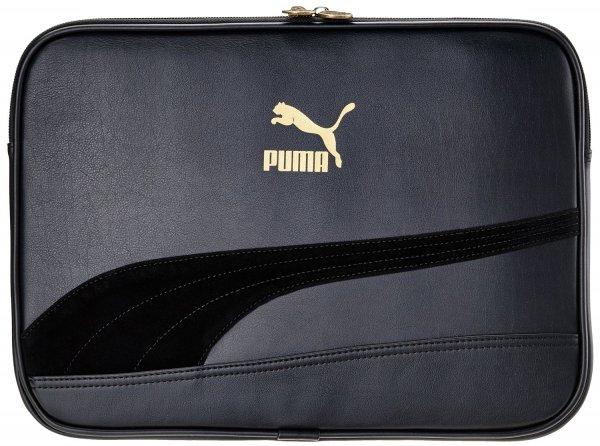 """PUMA Laptoptasche Bytes Laptop Sleeve 6,92 € für nicht Prime 9,92 € (13"""")"""