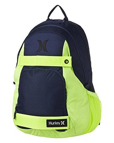 Hurley Herren Rucksack Honor Roll Pack Solid Blocked 9,57 € für nicht Prime 12,57 €