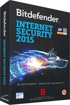 Bitdefender Internet Security 2015 - Lizenz verlängern