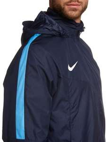 [Amazon.de] Nike Herrenregenjacke SQUAD SF1 RAIN JKT (mit Prime, sonst +3 EUR VSK)