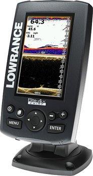 LOWRANCE Elite-4x Chirp Fishfinder 197,90€