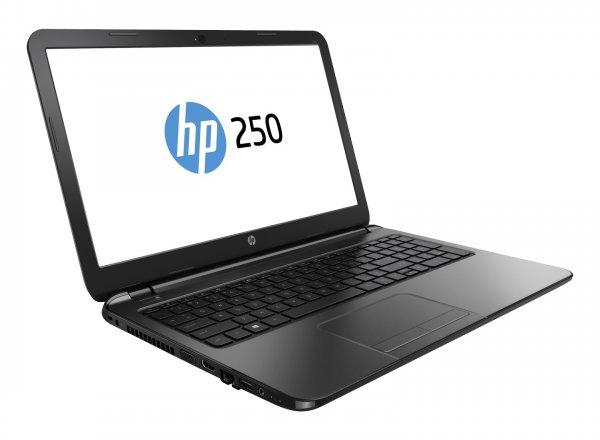 """HP 250 G3 - i5-4210U, 4GB RAM, 500GB HDD, 15,6"""" matt - 333€ @ Notebooksbilliger.de"""