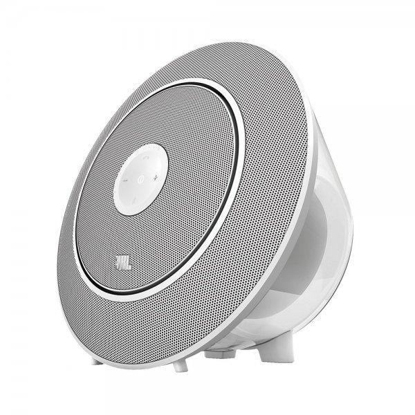 "JBL™ - 2.1 Stereo Bluetooth-Lautsprechersystem ""Voyager"" (Weiß) ab €91,63 [@MeinPaket.de]"