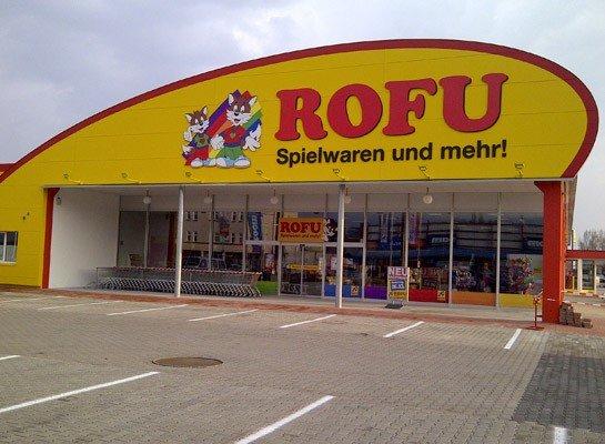 Räumungsverkauf ROFU Überlingen