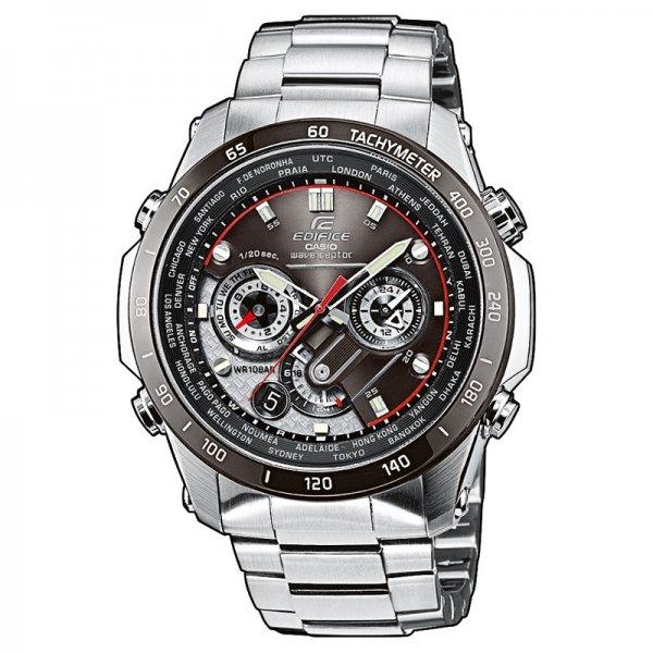 [Uhr.de] Casio Edifice (EQW-M1000DB-1AER) für nur 249,00€ (mit QIPU nur 232,26€!)