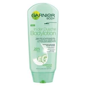 Garnier In der Dusche, Gurke - 6er Pack (AMAZON PRIME)