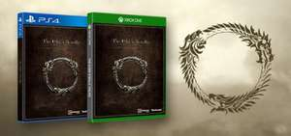 The Elder Scrolls Online: Tamriel Unlimited PS4 / XBOXone