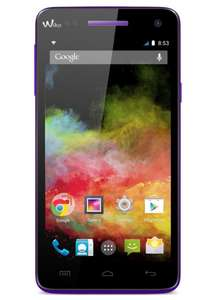[Amazon] Wiko Rainbow 4G (5'' HD IPS, 1,3 GHz Quadcore, 1GB RAM, LTE) für 139€