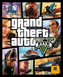GTA V Download Key ( Deutscher Anbieter )