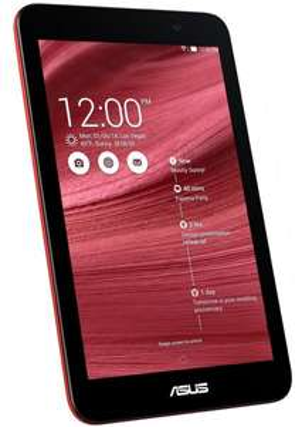 "Asus™ - 7"" Tablet-PC ""MeMO Pad 7/ME176CX-1C041A"" (1280x800,Atom Z3745 4x1.33GHz,1GB/16GB RAM,Android 4.4) für €99.- [@Redcoon.de]"