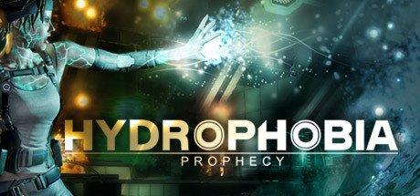 Hydrophobia: Prophecy für 49 Cent @ Steam