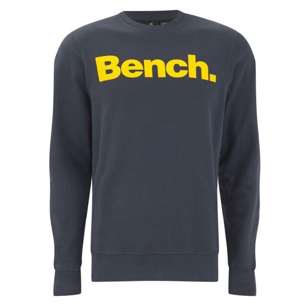 Bench Herren Crew Corp Pullover 2 für 40€ Zavvi