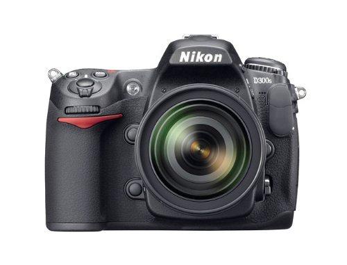 [Amazon] Nikon D300S SLR-Digitalkamera (12 Megapixel, Live View) Gehäuse für 945,81€