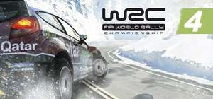 (Steam) WRC 4 FIA World Rally Championship für 5.91€ @ GreenManGaming