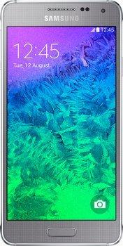 "Samsung Galaxy Alpha (4,7"") Super AMOLED, LTE, Exynos 5430 Octa-Core, 32GB, 2GB Ram, LTE, NFC, 12MP Kamera für 299,95 € @Telekom"