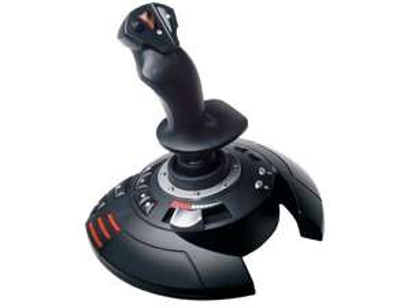 [Mediamarkt] Thrustmaster T-Flight X Joystick 29,99€ (bei Abholung in Mediamarkt Filiale)