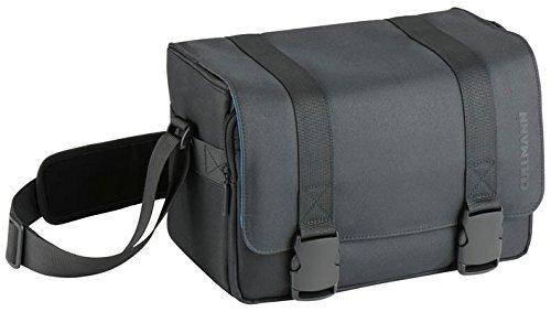 CULLMANN LUGANO Maxima 220+ Schwarz Kameratasche für 35,99 € [Notebooksbilliger]