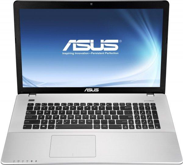 "Asus F751LK-T4012H für 849€@ NBB - 17,3"" Gaming Notebook"