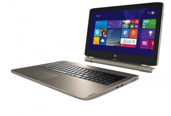 "[eBay.de] MEDION AKOYA S6214T MD 99380 4in1 Touch-Notebook 15,6"" FHD, 500GB HDD, 64GB SSD, 4GB RAM, B-Ware"