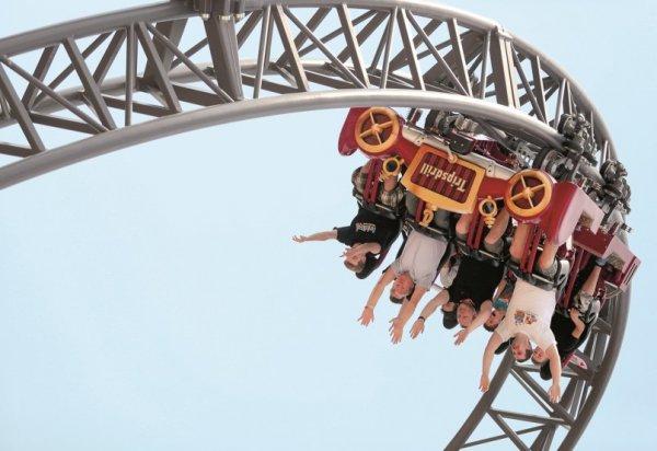 Erlebnispark Tripsdrill: Gruppen ab 5 Personen sparen 9 € pro Erwachsener an ausgewählten Samstagen