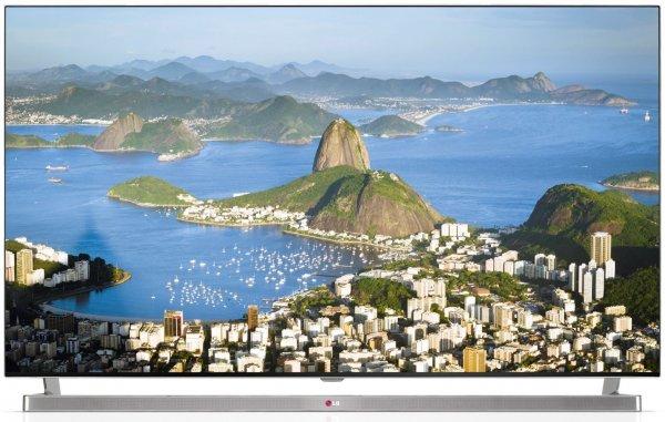 LG 55LB870V LED-TV @ Saturn Esslingen 899€