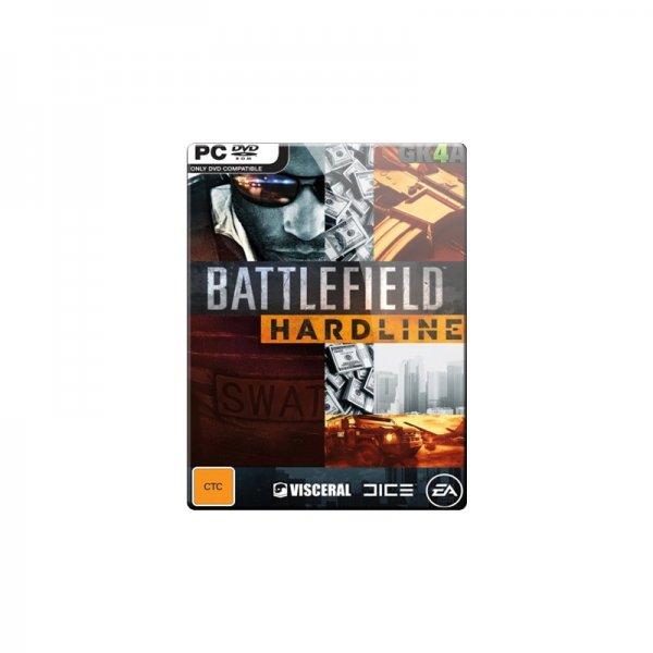 Battlefield Hardline im Online Keystore gamekeys4all.com für 33,15€ REGION FREE, ohne VPN - kein Mexiko- oder Russenkey 31% billiger