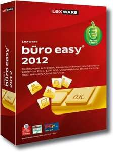 [Amazon.de] Lexware: Büroeasy 2012 / 8.0 - Vorteilsedition (deutsch)