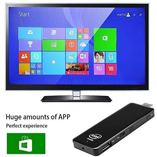 MeegoPad T01 HDMI Stick (lüfterlos, mit Windows 8.1 Bing) für 110€