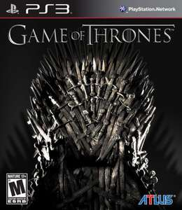 Game of Thrones™ (PS3) für 1,87€ @ US PSN