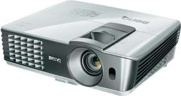 BenQ W1070+ DLP-Beamer für 726,58€ inkl. Versand