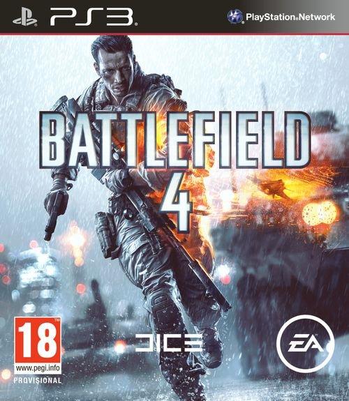 Battlefield 4 (PS3) für 12,99€ @Coolshop