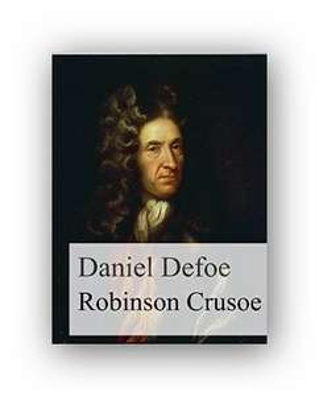Wieder mal ein Klassiker als eBook bei Amazon:Robinson Crusoe