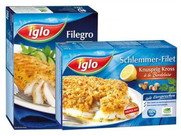 [Netto - ohne Scottie] iglo Schlemmer-Filet oder Filegro für 1,77 Euro, in allen Filialen ab dem 16.04.2015