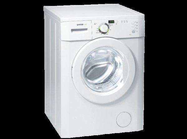 [Saturn] GORENJE WA 7439 SAT, 7 kg Waschmaschine, Frontlader, A+++, 1400 U/Min, weiss