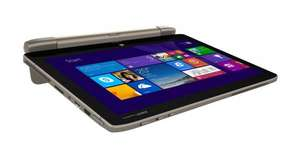 4-IN-1 MULTIMODE TOUCH-NOTEBOOK MEDION® AKOYA® S6413T, Intel® Core™ i5, 1TB Festplatte, Full-HD-Multitouch-Display, @Medion
