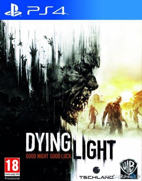 Dying light für PS4 Download Code aus dem Österreich PS Store 49,99 (mit Ösi PS+ 44,99)