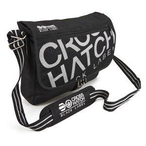 "(UK) Crosshatch Messenger Bag ""Nabure"" für 18.05€ @ Zavvi"