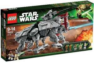 [Quelle] Lego Star Wars AT-TE 75019 + 8GB-USB-Stick für 61€