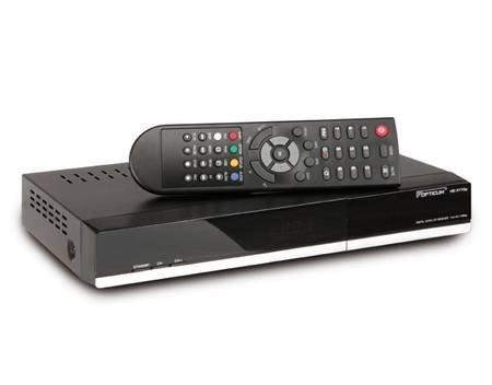 (B-Ware) HDTV SAT-Receiver OPTICUM HDX110p, PVRready, CONAX, CI B-Ware für 29,95€ @Allyouneed (MeinPaket)