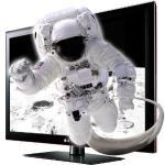 """LG Electronics 47LK950S für 689€ - 47"""" 3D Fernseher (passiv) @expert"""