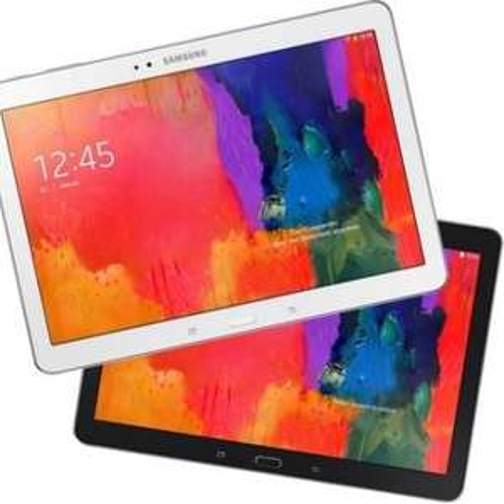 Samsung Galaxy Tab Pro SM-T520N 10.1 WiFi 16GB weiß & schwarz 315,90 € + 78,75 € Superpunkte + 1,5% Qipu