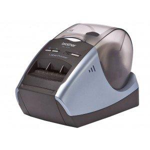 [wirhabensnoch] Brother Etikettendrucker Brother P-Touch QL 570