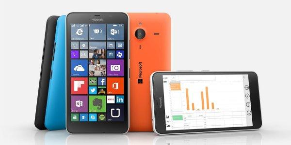[Microsoft Store Frankreich] 25€-Gutschein für den Windows Store für 640 LTE / DS + 535 Dual-SIM + 735 LTE vom 15.02. - 31.12.2015