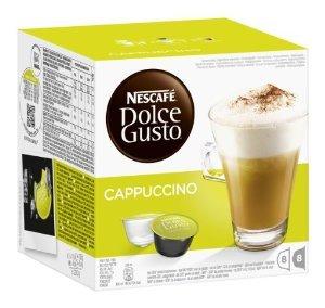 [Kaufland]  Nescafe Dolce Gusto Kapseln für 3,99 ab 20.04.15