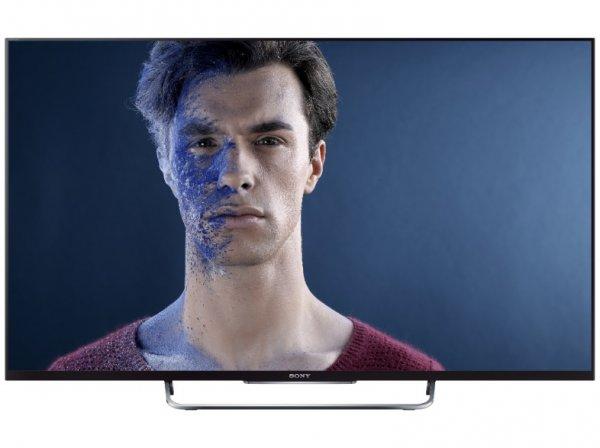 [lokal Saturn Bad Homburg] Sony KDL-50W805B FullHD LED 3D SmartTV für 599€