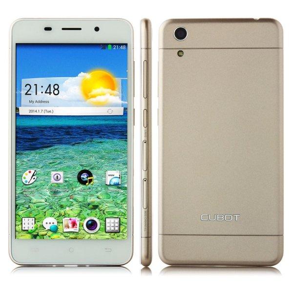 Cubot X9 Android-Smartphone für 129,90 Euro
