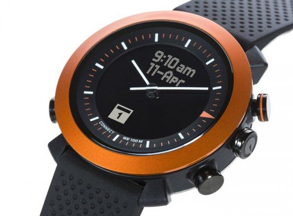 Cogito Classic Smartwatch für 105 Euro