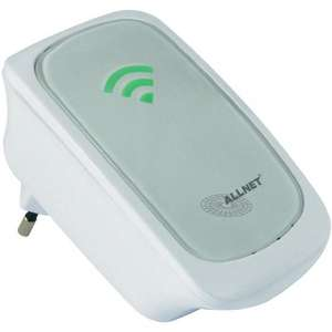 NBB ALLNET Wireless 300Mbit Access Point/Repeater ALL0237R