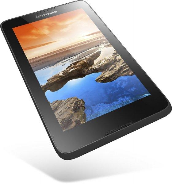 "Lenovo A7-40 für 69€ - 7"" Tablet mit 8GB Speicher inkl. Samsonite Sleeve, JBL Headset @Cyberport"